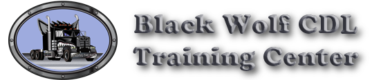 Black Wolf CDL Training Bryan/College Station, Texas