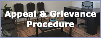 Blackwolf CDL Training - Appeal & Grievance Procedure